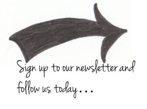 sign up to our newsletter for offers on personal training